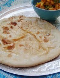 cuisine indienne naan recette indien le naan au fromage toutes les recettes allrecipes