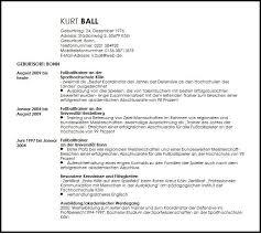 Lebenslauf Vorlage Uni Lebenslauf Fu罅balltrainer Muster Lebenslauf Fu罅balltrainer