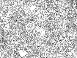 lovely difficult coloring pages adults 42 free