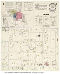 Eden Utah Map by
