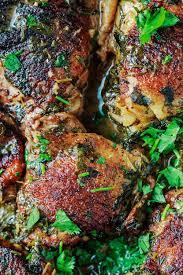 cilantro lime chicken recipe the mediterranean dish