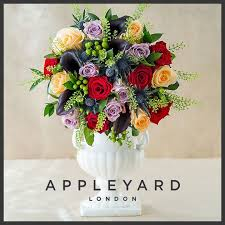 flower delivery london by appleyard london appleyard