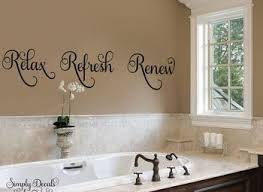 ideas to decorate bathroom walls bathroom wall pictures realie org