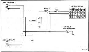 nissan patrol td42 wiring diagram efcaviation com