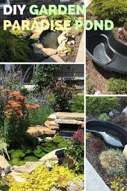 Tiered Backyard Landscaping Ideas by 10 Awesome Diy Small Garden Ideas For Tiny Spaces