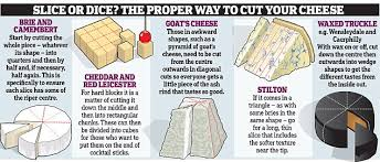 different ways to cut the ends of your hair best way to slice up blocks of cheese daily mail online