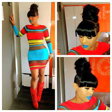 keyshia dior hairstyles bold new fashion trend keyshia ka oir rnb magazine