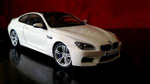 bmw m6 coupe 1 18 paragon bmw m6 coupe diecast model review