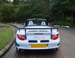 porsche 911 wide wide bodykit for porsche 911 996 conversion to 997 johnny