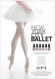 storyboard wedding opi nyc ballet softshades nail lacquers