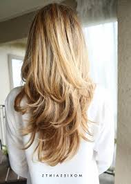 hairstyles that have long whisps in back and short in the front best 25 blonde layered hair ideas on pinterest long layered