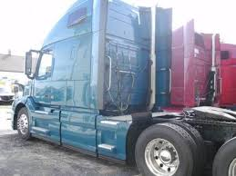 used volvo semi trucks for sale 2016 volvo vnl670 sleeper for sale used cars on buysellsearch