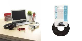 Your Desk Organize Your Desk With These Five Cable Management Solutions