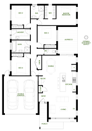 currawong new home design energy efficient house plans