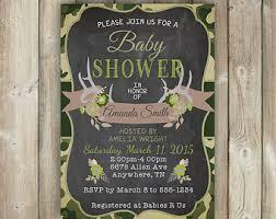 camo baby shower invitations purple camo oh deer baby shower invitations camouflage baby