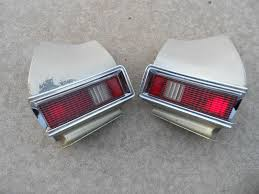 68 chevelle tail lights other for sale page 259 of find or sell auto parts