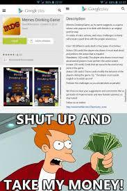 Meme Drinking Game - memes drinking game by fernan270 meme center