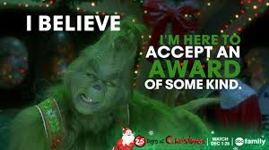 quotes from the grinch how did you guys like the
