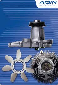 aisin cooling system catalogue 2010 documents