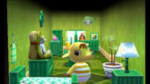 animal crossing happy home designer decorating eloise u0027s house
