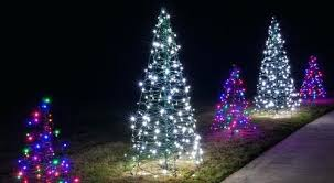 how to string lights on a tree christmas light tree christmas tree lights wrapping branches