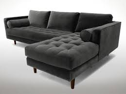 sofas for living room 11 of the best velvet sofas to decorate with hgtv s decorating