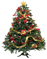 christmas tree decorating when and where did this christmas tree decorating thing really start