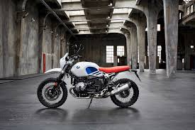 2018 bmw r ninet urban g s review totalmotorcycle