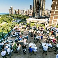 best roof top bars best rooftop bars in chicago travel leisure