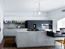 kitchen without island fitted kitchen with island without handles cloe composition 2 by