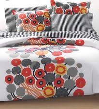 Marimekko Unikko Duvet Marimekko 100 Cotton Duvet Covers U0026 Bedding Sets Ebay