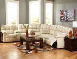 Sectional Recliner Sofa With Cup Holders Leather Recliner Sectional Sofas Leather Sectional Recliner Sofa