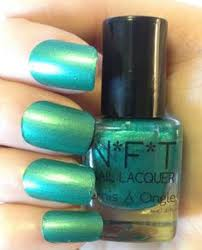 colors by llarowe emerald isle nail polish what i own