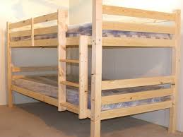 Double Deck Bed Bunk Beds Double Bunk Beds Stylish Bunk Beds Twin Over Full