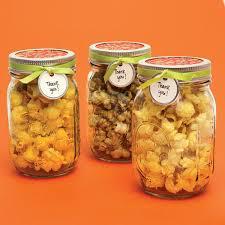 popcorn wedding favors 18 budget friendly diy wedding favors