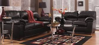 Ashley Furniture Living Room Sets Dazzling Black Living Room Sets Ashley Furniture Commando Black