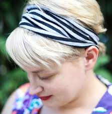 infinity headband how to wear a scarf as a headband style wile
