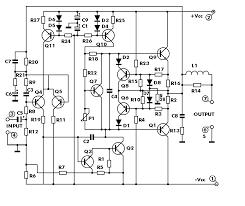 amplifiercircuits com subwoofer diagram