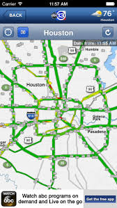 traffic map houston maps of usa all free usa maps