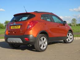 vauxhall mokka vauxhall mokka tech line 1 4 turbo 140ps start stop 4x4 road test