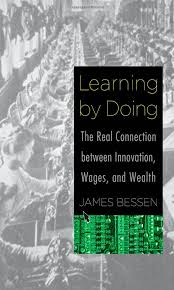 Barnes And Noble Minimum Wage James Bessen On Learning By Doing Econtalk Library Of