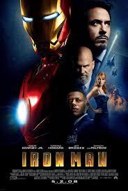 iron man film marvel cinematic universe wiki fandom powered