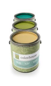 Ecohome Improvement Colorhouse Paint