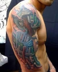 cool arm design for tattooshunt com