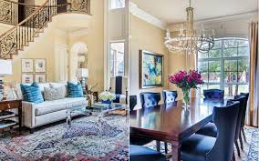 southern dining rooms southern style dining room fence ideas southern living home