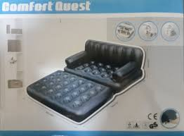 Air Sofa 5 In 1 Bed Telebrands 5 In 1 Sofa Bed Reviews Sofa Hpricot Com