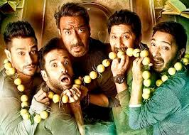 golmaal has minted the fastest u20b9100 crore of the year u0027 rediff