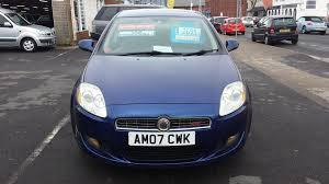 used fiat bravo active 1 4 cars for sale motors co uk