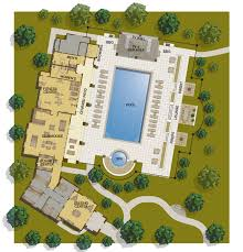 recreation center floor plan hollister village goleta apartment site plan