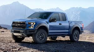 Ford Raptor Yellow - 2017 f 150 raptor revealed with aluminum body ecoboost v6